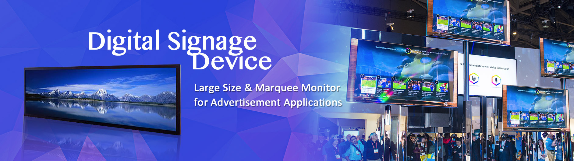 Digital Signage Device